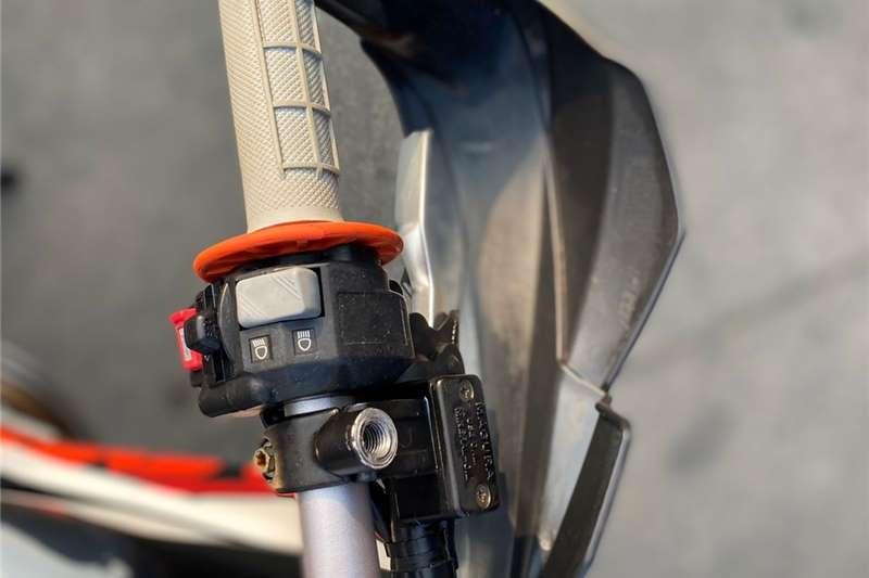 Used 2010 KTM 690 Enduro R
