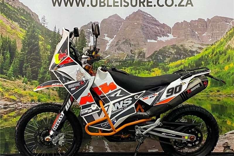Used 2012 KTM 690 Enduro R