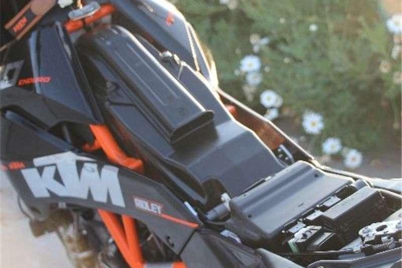 Used 2018 KTM 690 Enduro R