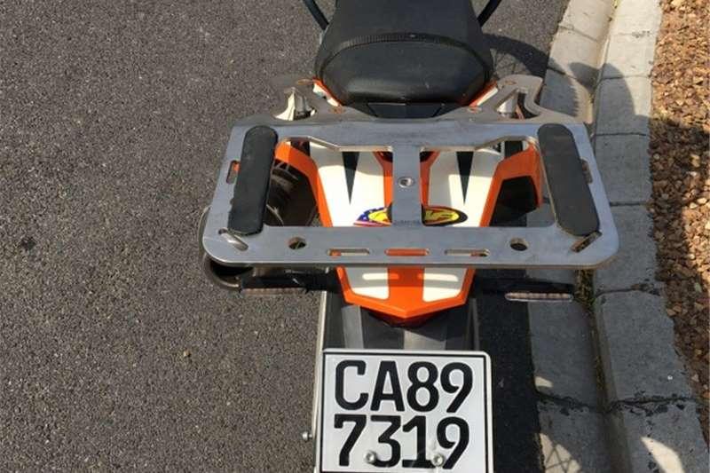 Used 0 KTM 690 Enduro R
