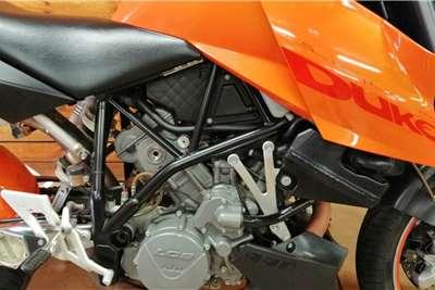 2008 KTM 990