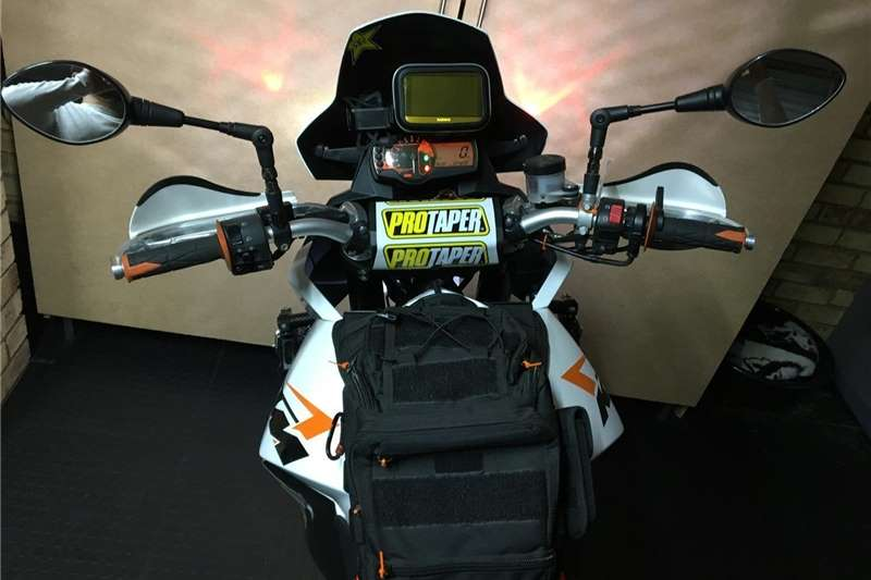 KTM 990 2009