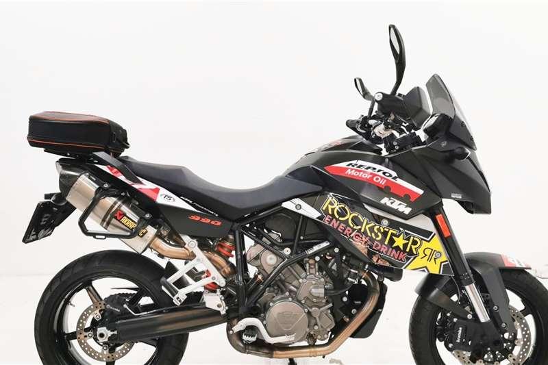 2010 KTM 990