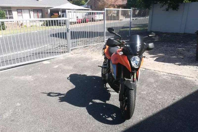 Used 2010 KTM 990