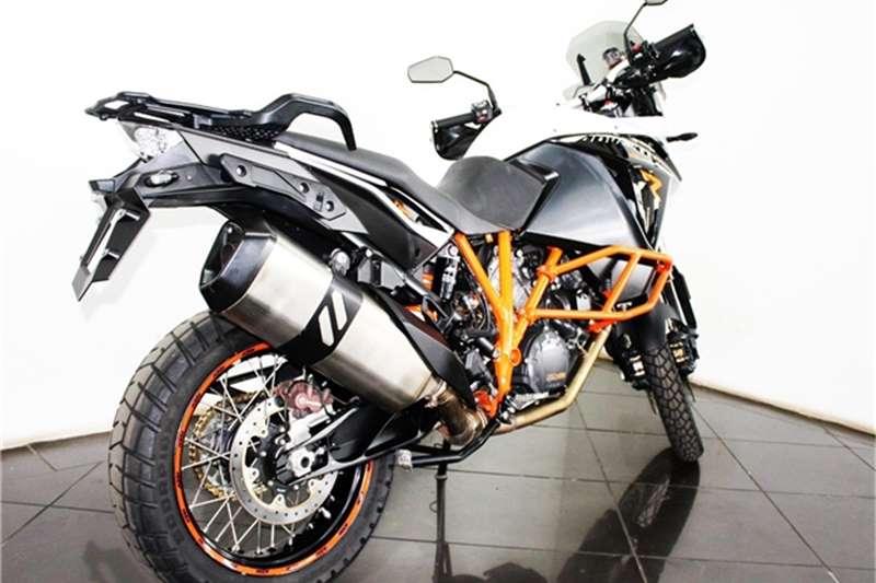 Used 2013 KTM Adventure