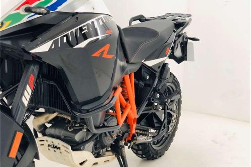 Used 2015 KTM Adventure