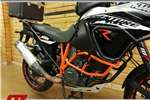 2016 KTM Adventure