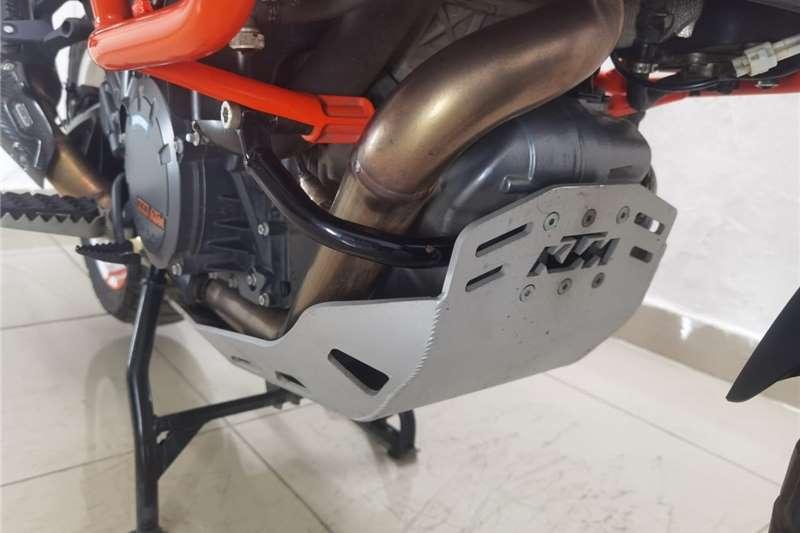 Used 2017 KTM Adventure