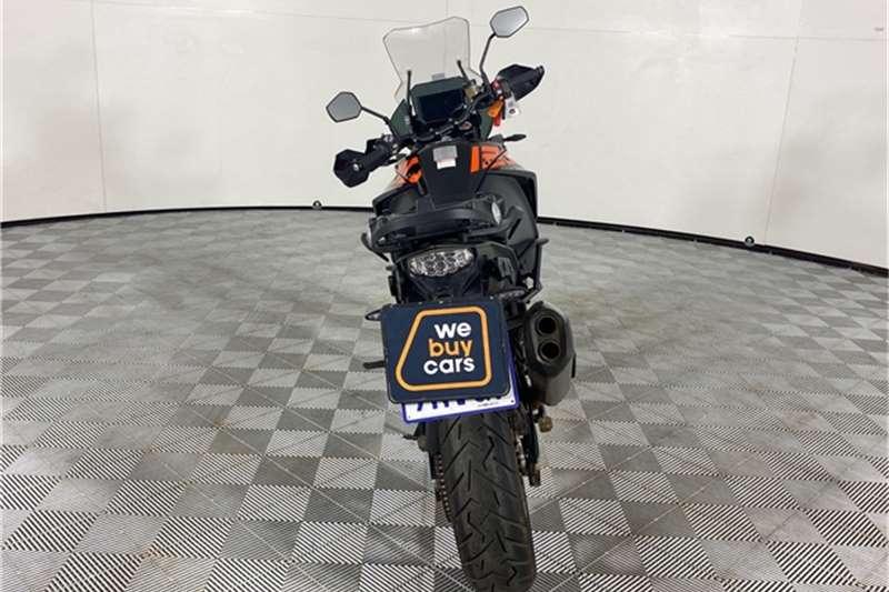 Used 2018 KTM Adventure