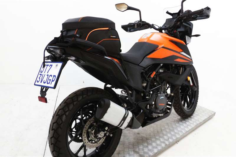 Used 2020 KTM Adventure