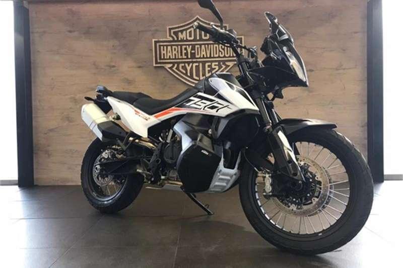 Used 2019 KTM Adventure