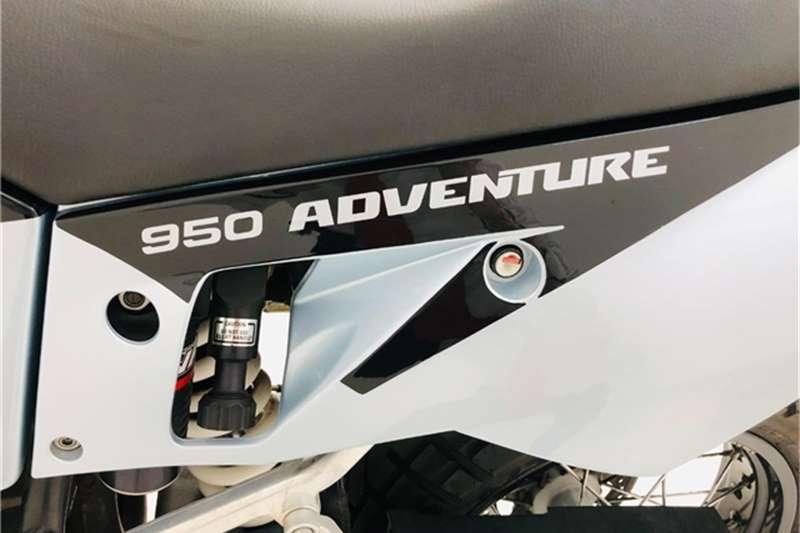 Used 2004 KTM Adventure