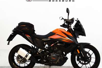 2020 KTM Adventure