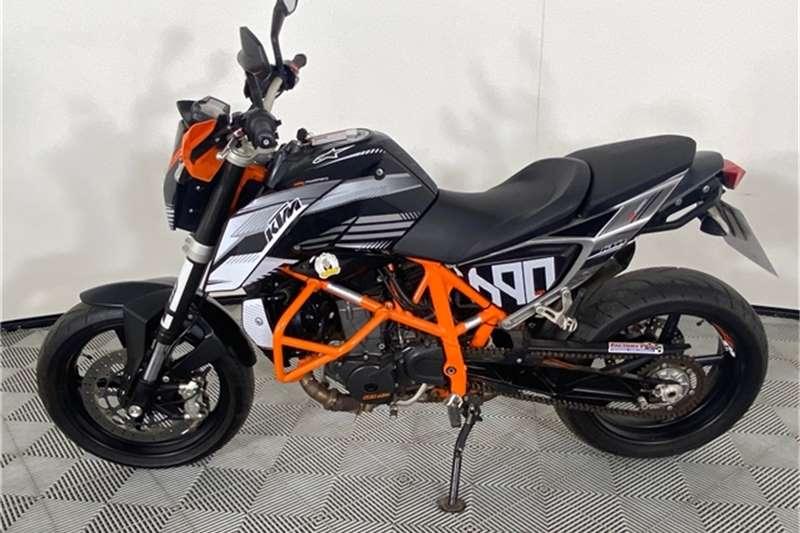Used 2012 KTM