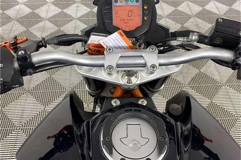 Used 2015 KTM