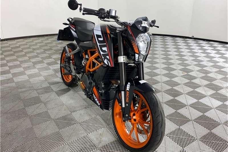 Used 2017 KTM