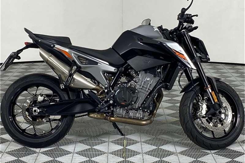 Used 2019 KTM
