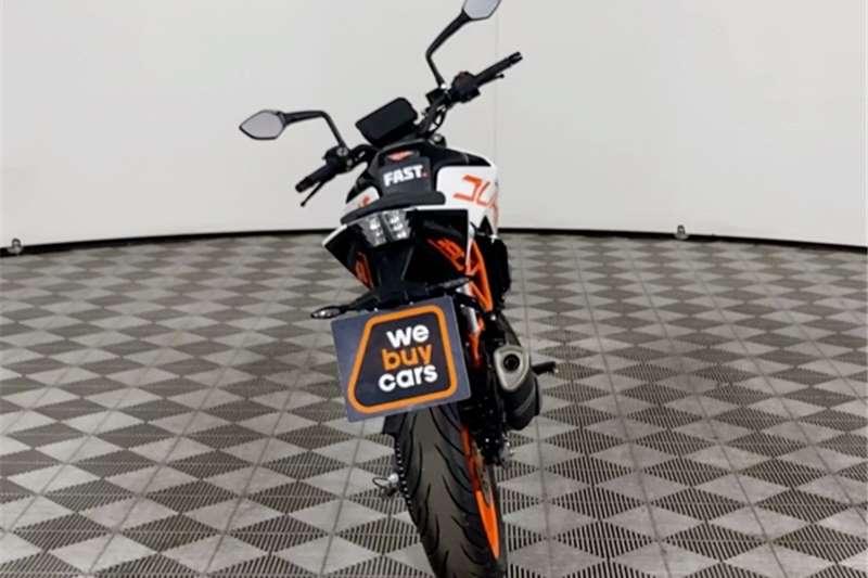 2021 KTM