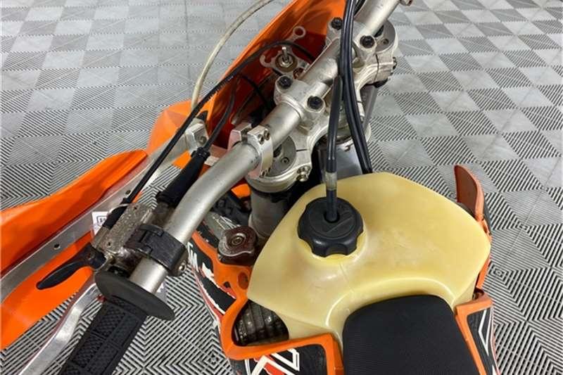 Used 2006 KTM