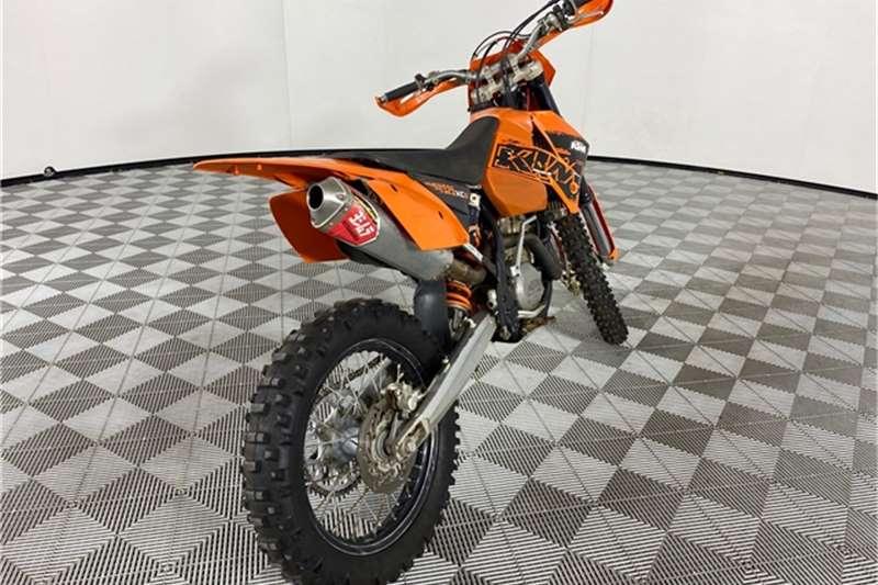 2007 KTM