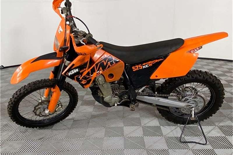 Used 2007 KTM