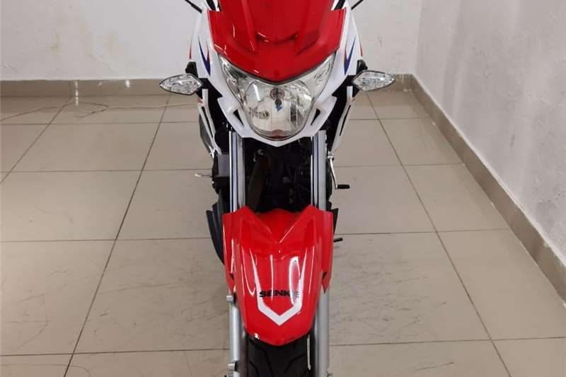 Used 2019 Kymco Cobra