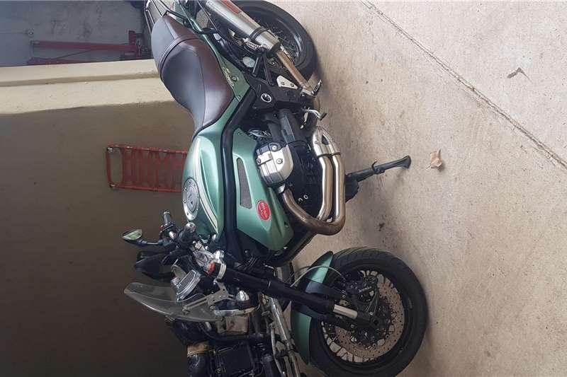Used 0 Moto Guzzi Griso