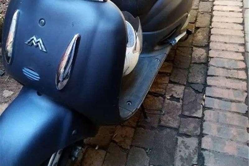 Moto Guzzi Stelvio 2013