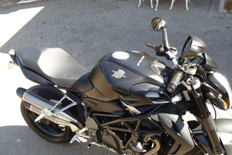 MV Agusta 2013