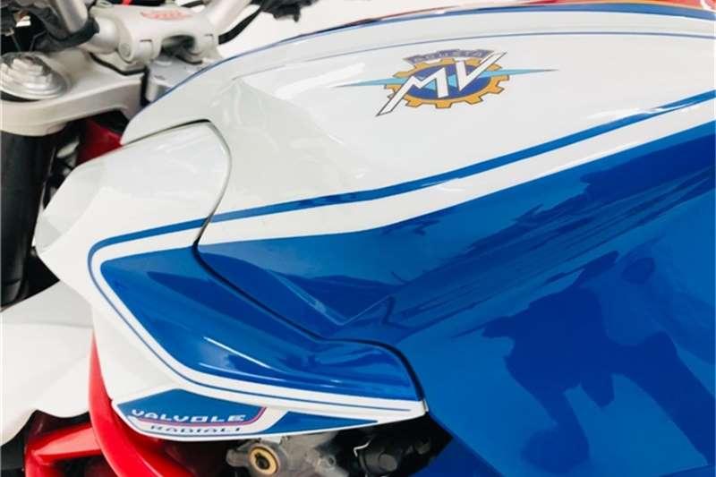 Used 2012 MV Agusta