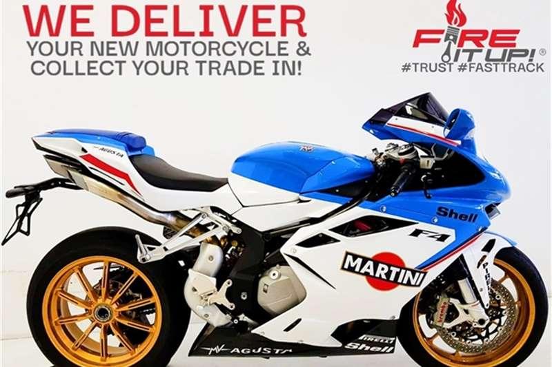 MV Agusta F4 Martini ABS 2014
