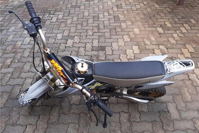 No Limit 150cc 2010