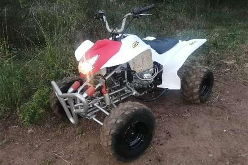 Used 0 No Limit 150cc