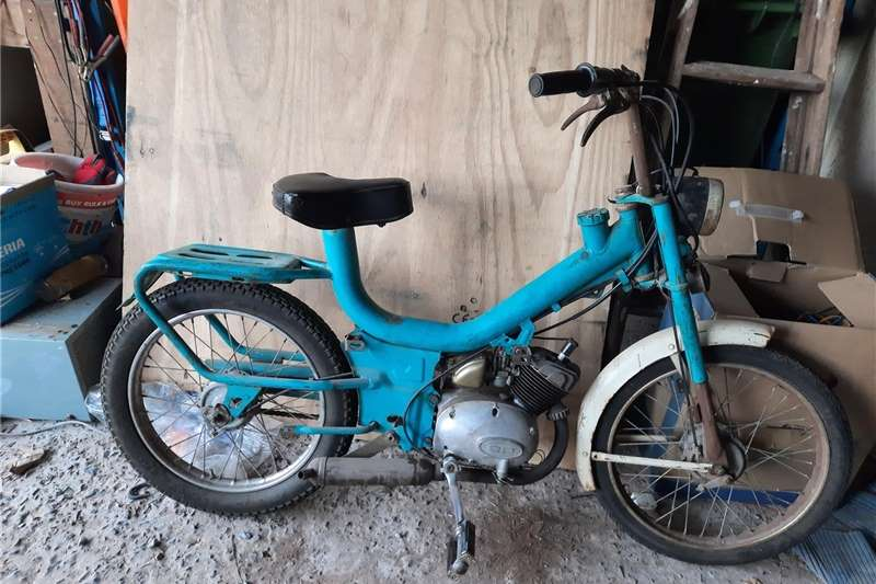 Used 1968 Other Other (Trikes)