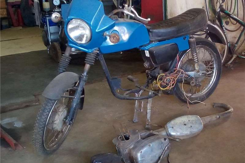 Used 1992 Other Other (Trikes)