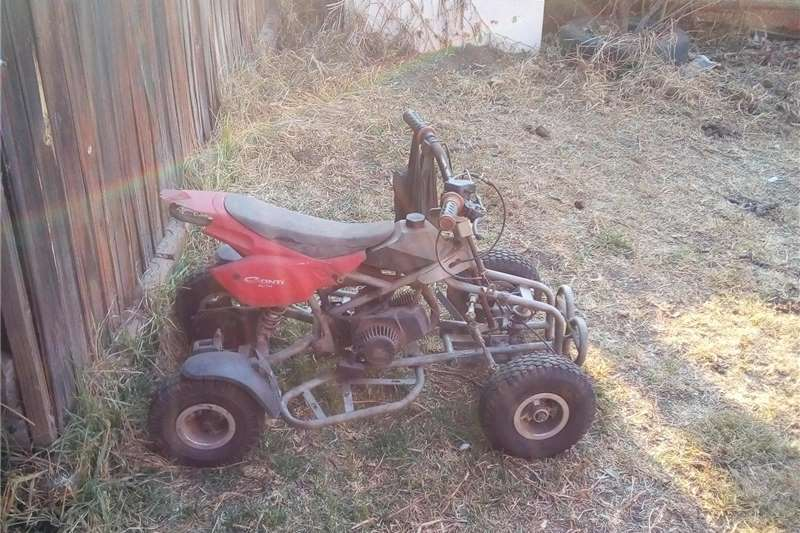 2000 Other Other (Trikes)