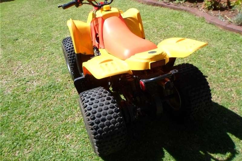 2002 Other Other (Trikes)