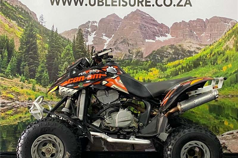 Used 2005 Other Other (Trikes)