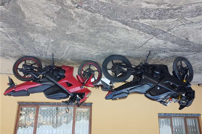 Other Other (Trikes) 2010