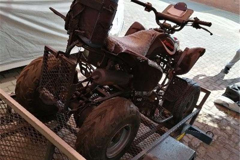 Other Other (Trikes) 2012