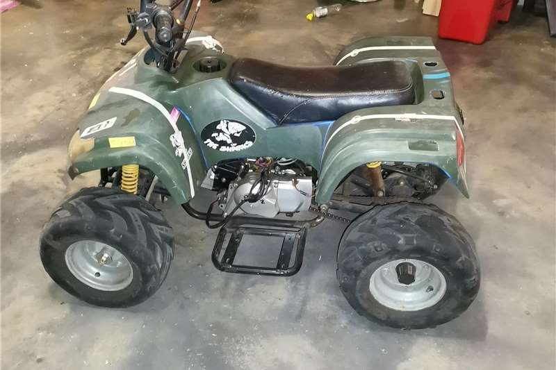 Other Other (Trikes) 2013
