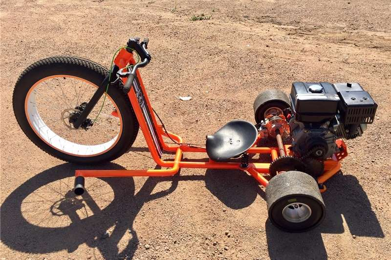 Other Other (Trikes) 2015