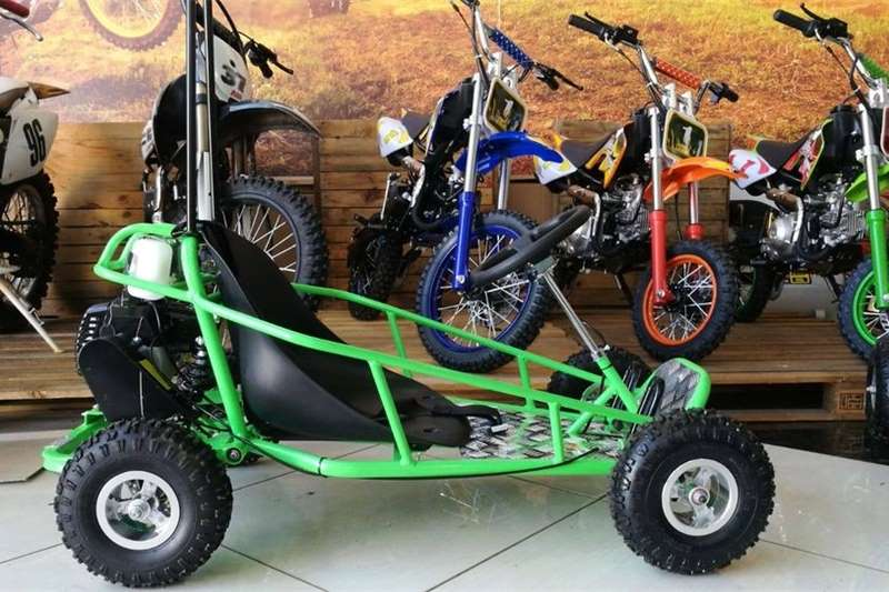Other Other (Trikes) 2020