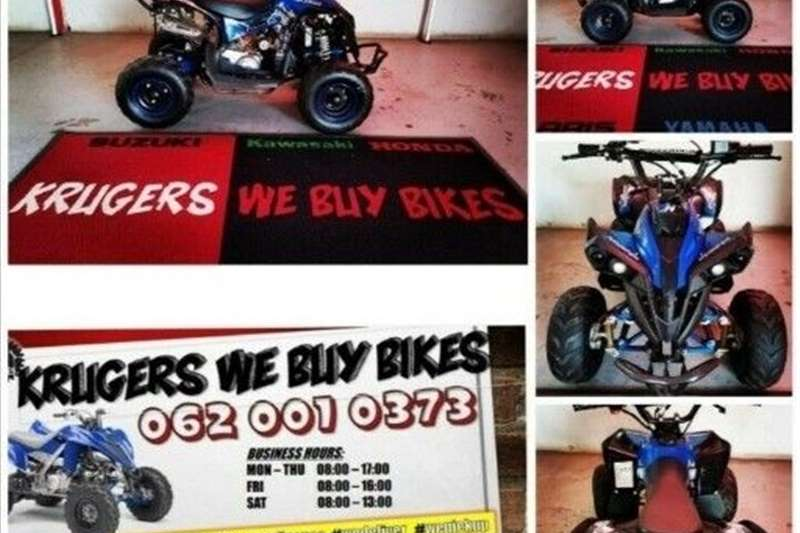 0 Other Other (Trikes)