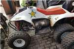 Used 1996 Polaris Outlaw