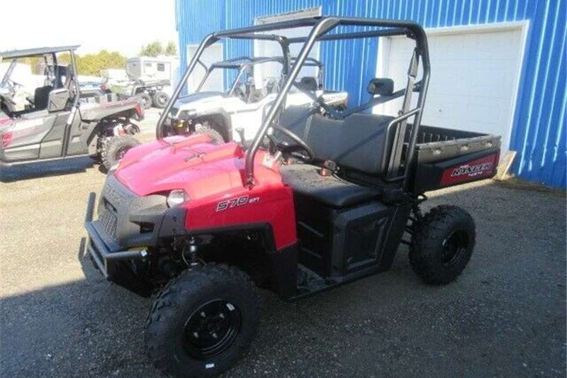 Polaris motorcycles for sale in South Africa | Auto Mart