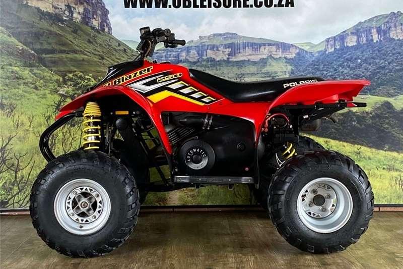Polaris RZR 1000 XP 2005