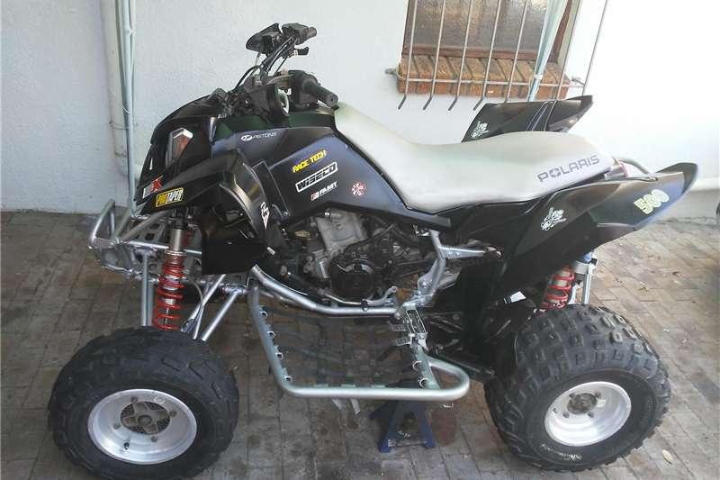 Polaris RZR 1000 XP 2006