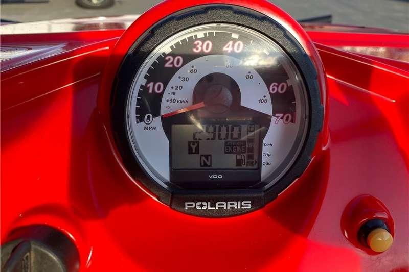 Used 2008 Polaris RZR 1000 XP