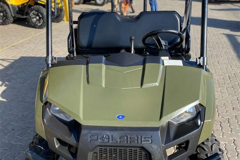 Polaris RZR 1000 XP 2011